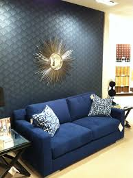 Navy Living Room Navy Blue Leather Living Room Set Yes Yes Go