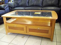 coffee table enchanting glass topped ideas metal and