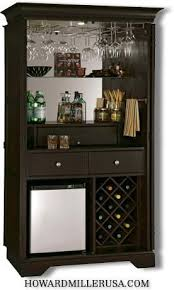 small mini bar furniture. fine small bar furniture wine cabinet with refrigerator cabinets  refrigerator 695104 howard miller win and for small mini
