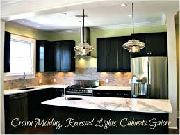 large recessed lighting. What Size Recessed Lights For Kitchen Ceiling Large Of Lighting Led Should I Use In G