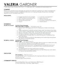 Resume Examples For Retail Sales Associate Retail Job Resume Sample Retail Sales Associate Resume