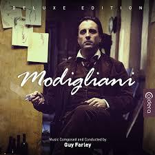 Soundtrack review: Modigliani (Guy Farley – 2005 ...