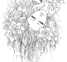 Fantasy Coloring Pages For Adults Fantasy Pages For Adult Coloring
