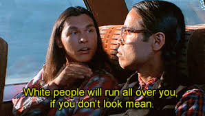 the lone ranger and tonto fistfight in heaven pinkeye private i ldquo smoke signals 1998 dir chris eyre