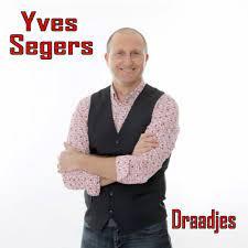 Yves Segers schakelt versnelling hoger met 'Draadjes'