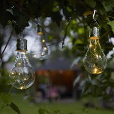 Luxform Solar Gloeilamp Life Garden