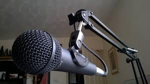 Heil microphones amateur radio