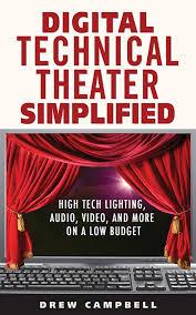 Lighting Design Basics 3rd Edition Digital Technical Theater Simplified High Tech Lighting
