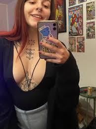 Alycia Mendez | Inked Cover Girl
