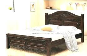 Gray Wood Headboards Grey Headboard Distressed Wash Bedrooms ...