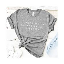 Plus In Love Size Chart Funny Cat T Shirt Women Plus Size Tops Cat Lover Cat Mom I