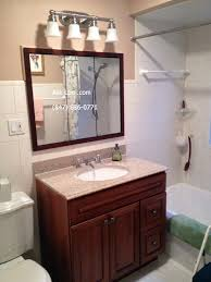 Bathroom Vanities Height Bathroom Cabinet Height Above Sink Bathroom