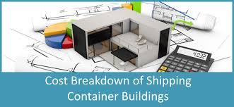 Cost Breakdown Of Shipping Container Homes Discover Containers