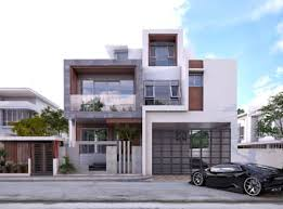 modern house. Perfect House LSS HOUSE 2 Modern Houses By NEIL TABADA ARCHITECTS Intended Modern House N