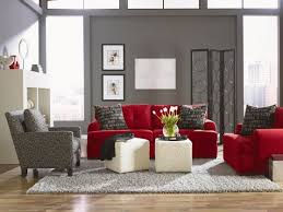 Brilliant Decoration Grey And Red Living Room Ingenious Inspiration 1000  Ideas About Living Room Red On Pinterest