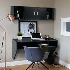 wall mounted office desk. Office Wall Mounted Cabinets Home Furniture Set Floating Storage Cabinet Computer Table Desk .