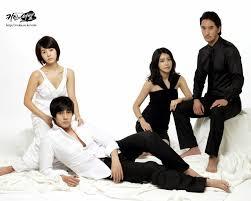 Top asian dramas 2008