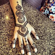 Beautiful 40 Easy Henna Mehndi Designs For Every Occasion