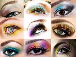 easy arab eye makeup