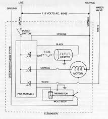 wiring diagram for kitchenaid refrigerator the wiring diagram wiring diagram for kitchenaid ice maker wiring printable wiring diagram