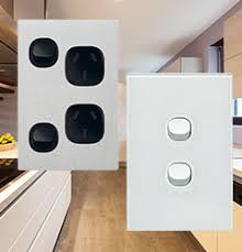 lumex lighting. alumina and silica switches by lumex lighting l
