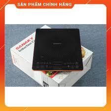 Bếp từ đơn Sanaky Snk-ICS20A tặng kèm nồi lẩu inox - Hàng Chính Hãng giá  cạnh tranh