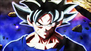 Son Goku, Dragon Ball Super, Ultra ...