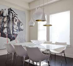 tom lighting. Beat Wide Tom Dixon Suspension Pendant Light Bls01wh Peum2 Design Signed 33929 Product Lighting