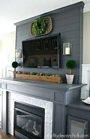 grey stone fireplace home mantle decor ideas e ideas on grey stone e ideas