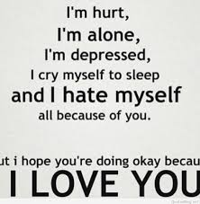 I Love You Quote Inspiration I still love you quotes and messages