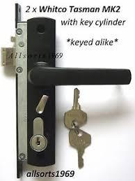 security screen door locks. image is loading whitco-tasman-mk2-security-screen-door-locks-twin- security screen door locks l