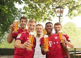 #fcbayern @fcbayernen @fcbayernes @fcbayernus @fcbayernbr @fcbayernar ar fans. Fc Bayern Munchen Paulaner Brauerei Munchen