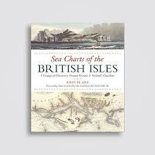 Buy Sea Charts Sea Charts Of The British Isles John Blake Near Me Nearst