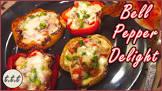 bell pepper delight