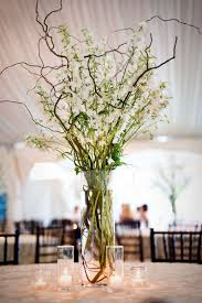 ... Cool Dining Table Decoration Of Twig Centerpieces Ideas : Wedding  Dining Table Decoration With Round Dining ...