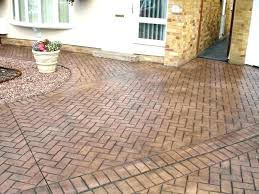 Herringbone Brick Pattern Custom Brick Patio Patterns Herringbone Bricks Old Home Lay Ideas With Fir