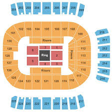 Reed Arena Seating Chart Reed Arena Tickets And Reed Arena Seating Chart Buy Reed