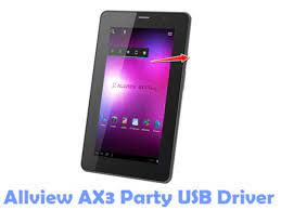 Download Allview AX3 Party USB Driver ...