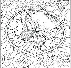Related Post Difficult Halloween Coloring Pages Challenging 3 Marker