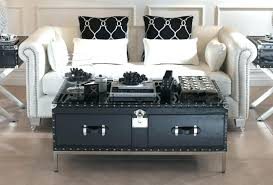 small trunk coffee table the small trunk style coffee table small trunk coffee table coffee pertaining