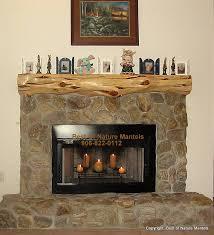 log mantel shelf florida