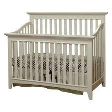 Baby Cribs Bassett Convertible Crib