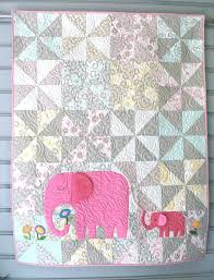 Baby Quilts Kits To Make The On The Farm Baby Quilt Kit Is A ... & E Is For Elephant Baby Quilts Kits To Make Baby Quilts Kits To Make Uk Baby Adamdwight.com