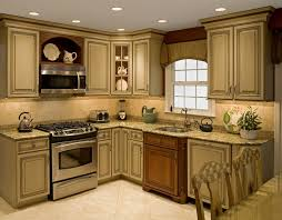 recessed lighting kitchen. Image Of Modern Kitchen Recessed Lighting I