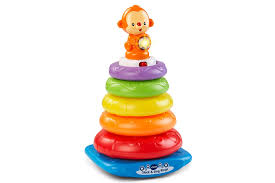 Toys for 8 month old baby