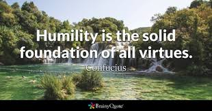 Humility Quotes Amazing Humility Quotes BrainyQuote