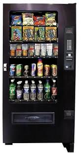 Refrigerated Vending Machine Beauteous Premium Collection Refrigerated Snack Soda Combination 48 Wide