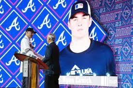 2021 MLB Draft: Grading each pick in ...