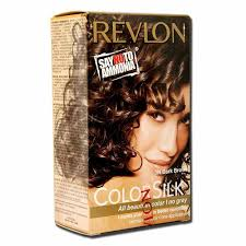 Revlon Colorsilk Hair Color Dark Brown