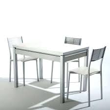 Petites Tables De Cuisine Petite Table De Cuisine Extensible En